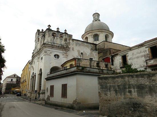 Chiesa di Santa Maria delle Dame Monache