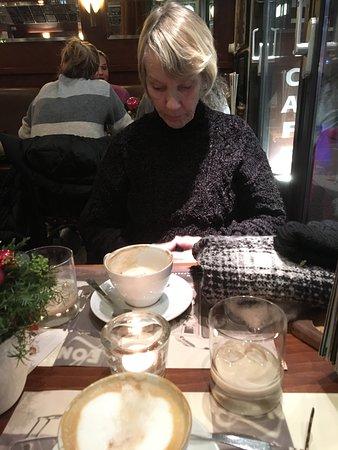 Cafe Leon Berlin Mitte Bezirk Restaurant Bewertungen