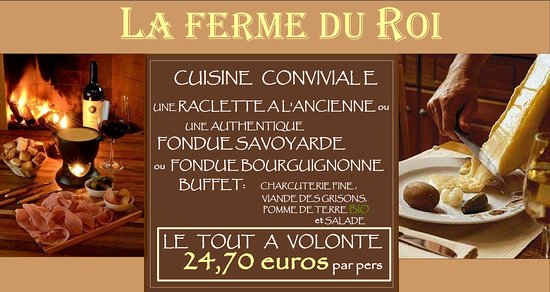 La Ferme Du Roi Paris Sorbonne Updated 2019 Restaurant