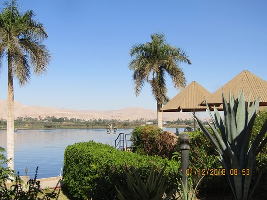 Pyramisa Hotel Luxor Photo