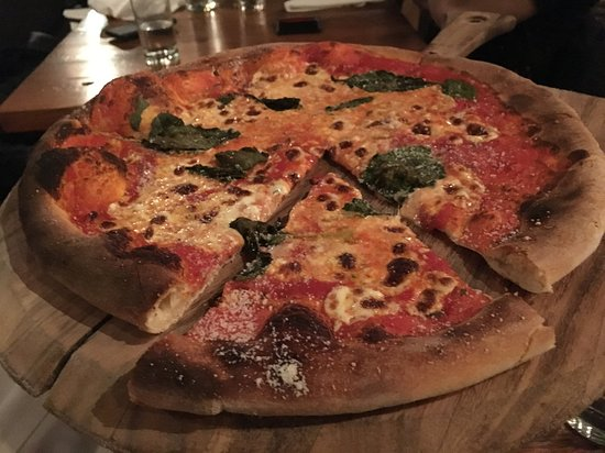 The Salty Pig: Pizza