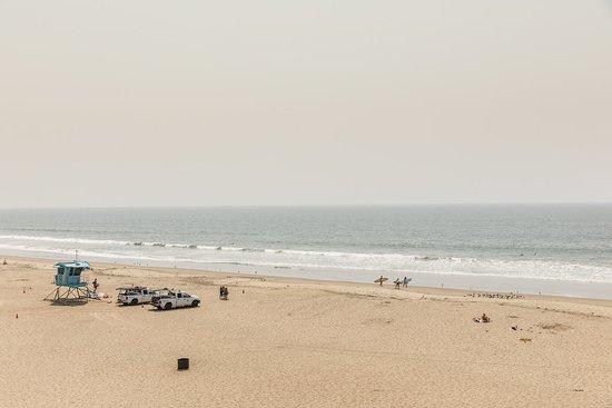 La Selva Beach Foto