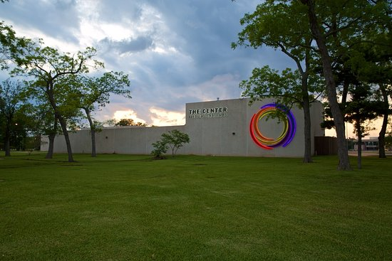 ‪The Center for the Arts & Sciences‬