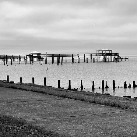 Fairhope Municipal Pier Photo
