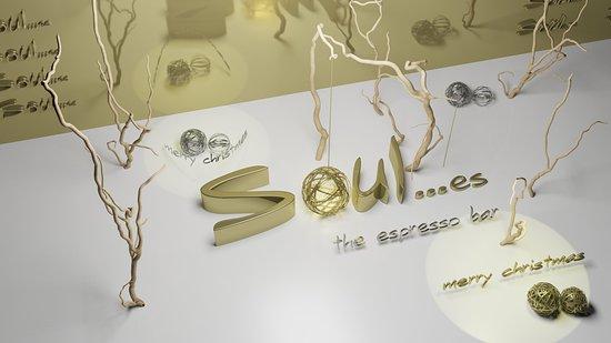 Aitoliko, Grecja: Soul Cafe