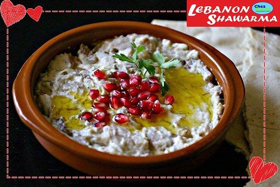 Lebanon Shawarma: 017