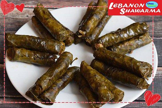 Lebanon Shawarma: 020