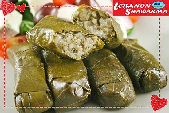 Lebanon Shawarma: 021