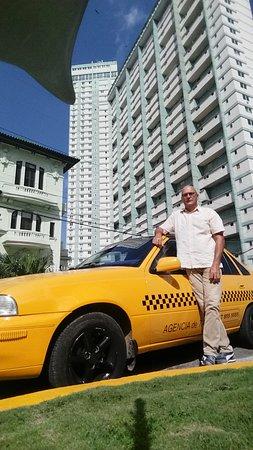 Taxis Clavijo