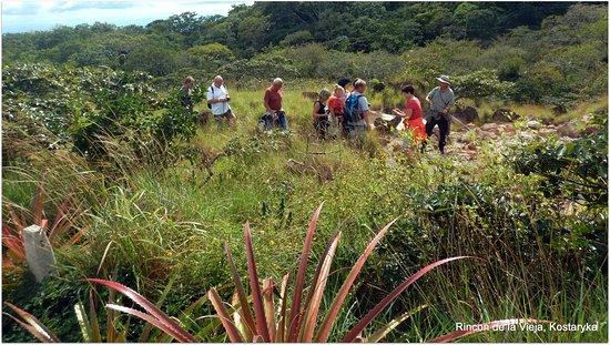 Rincon de La Vieja National Park Photo