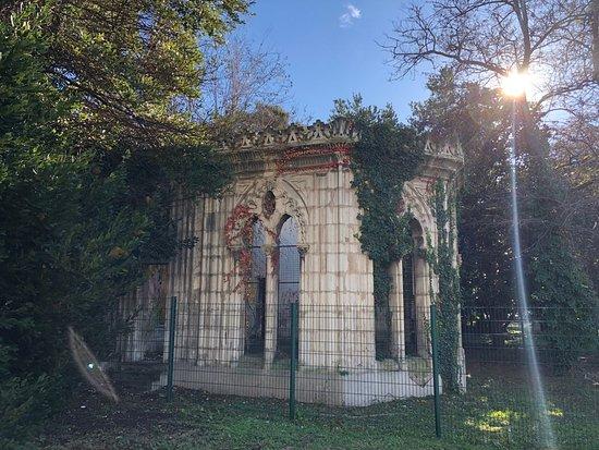 Ancienne Mosquee de l'Arsenal des Galeres