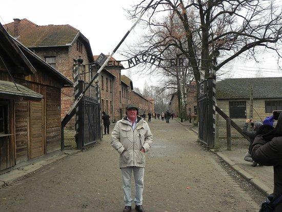 Transfers Poland - Tours and Transfers: Auschwitz