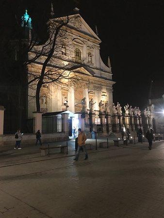 Transfers Poland - Tours and Transfers: Krakow