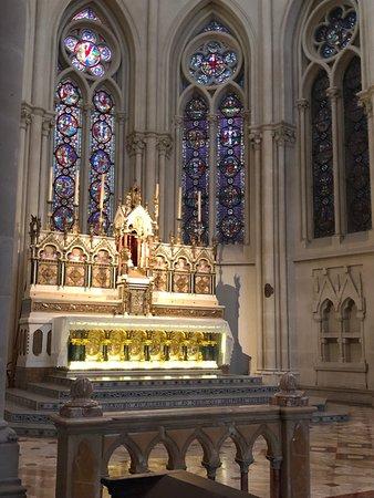 Eglise des Réformés - Saint-Vincent-de-Paul