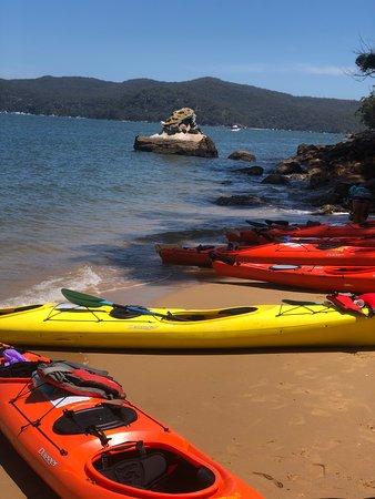3c2e01f351 Hawkesbury River Kayaks (Brooklyn)  UPDATED 2019 All You Need to ...