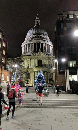 Secret London Runs Photo