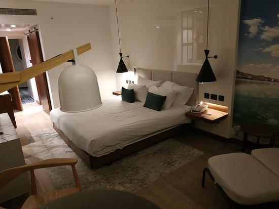 Isrotel Dead Sea Hotel & Spa: Moav
