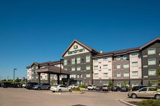 Sandman Hotel Oakville