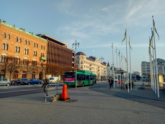 Kullagatan