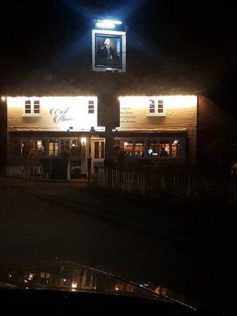 The Earl Howe Pub