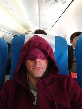 Foto de Xiamen Airlines