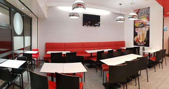 break burger tremblay les gonesse restaurant avis. Black Bedroom Furniture Sets. Home Design Ideas