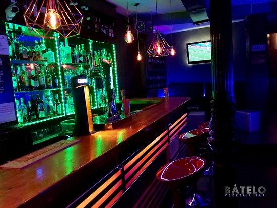 Batelo Cocktail Bar and Karaoke