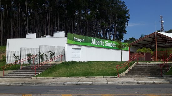Parque Alberto Simoes