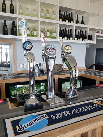 Draught Beer available