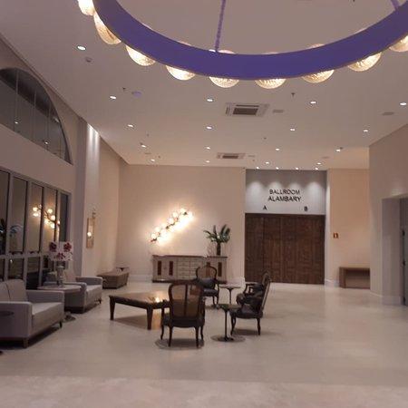 Bourbon Cambara Hotel: Hotel Bourbon CAMBARÁ.  NORTE PIONEIRO DO PARANÁ