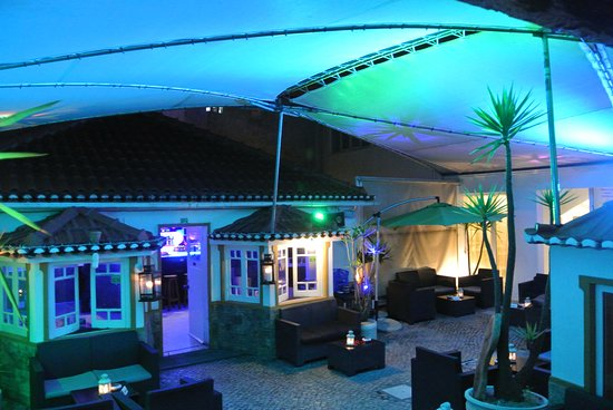 LOUNGE CLUB ERICEIRA