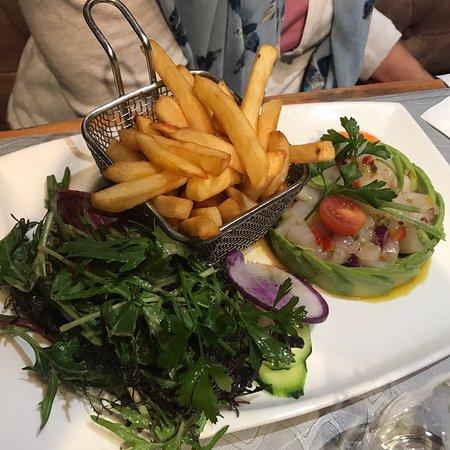 La Regence Café Photo