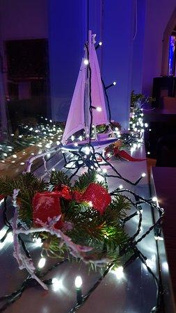Christmas at Blu