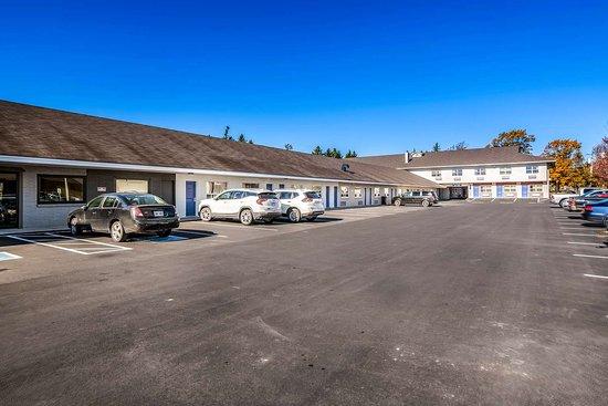 Motel 6 - Moncton: exterior