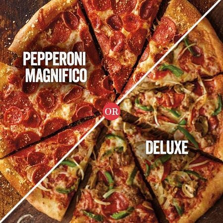 Similar to Marco's Pizza