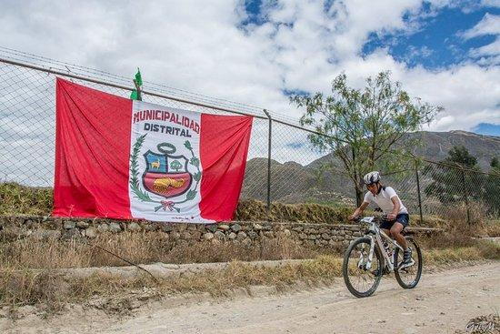 Mountain Bike Tarica Atleta: Macedo Tolentino Jhon