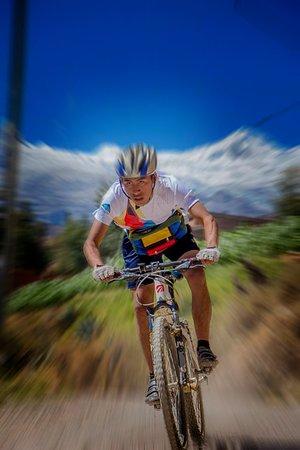 Mountain Bike Paltay Atleta: Macedo Tolentino Jhon
