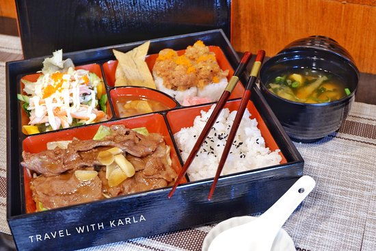 Aozora Japanese Restaurant: Read my detailed review here: https://goo.gl/VcTWS9