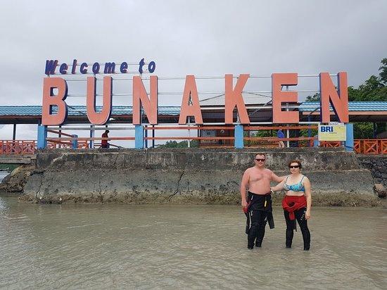 Bunaken Island صورة