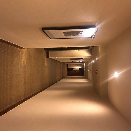 Park Hyatt Chicago: Entrance and Room