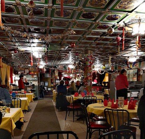Legendary Chinese Food Golden Palace Ottawa Traveller Reviews Tripadvisor