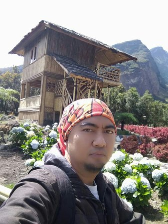 Garut, Indonézia: Explore Papandayan Mount with Java Private Tour Car Rent and Private Tour Guide Services