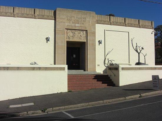 Castlemaine Art Museum