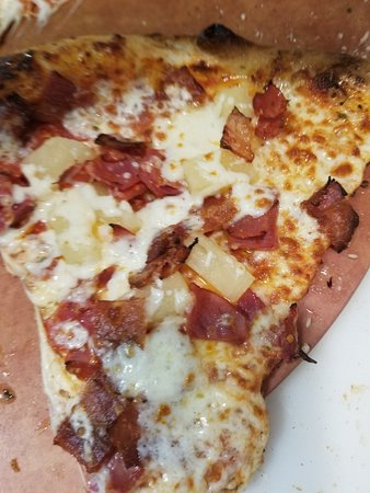 Nimbo Pizza照片