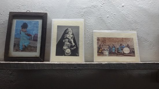 photography from india cards .monochrome printed on cotton sheets in museum quality archival print.