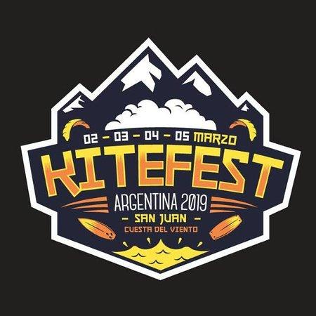 Rodeo, Αργεντινή: Kite fest