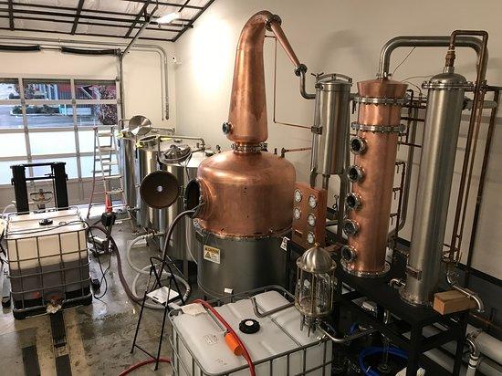 Highside Distilling