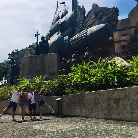 Cebu Adventures Tours
