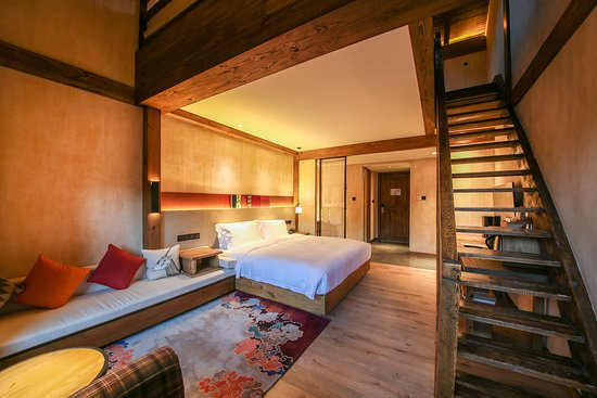 Family Loft Suite