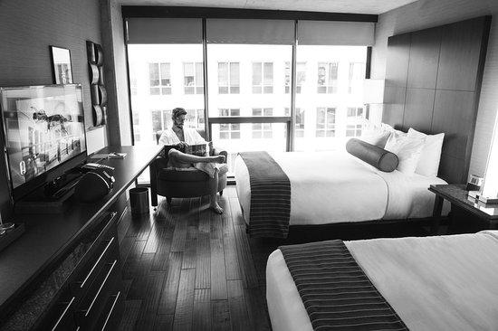 دانا هوتل ىند سبا: Guest room